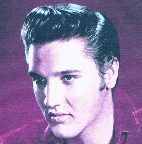 "ELVIS PRESLEY: first Grammy Award is for the 1967 Gospel release, ""How Great Thou Art.  ""Elvis wore a cross, a star of David, and other religious symbols around his neck, explaining ""I don't want to miss out on heaven  due to a technicality."""