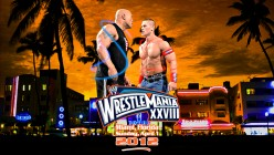 The Rock Vs. John Cena to headline WrestleMania 28 in 2012: Will this be the greatest WrestleMania match in WWE history?