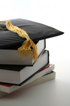 In search of COLLEGE SCHOLARSHIPS--Journey or Nightmare?