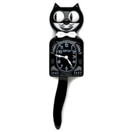 Felix Cat Wall Clock