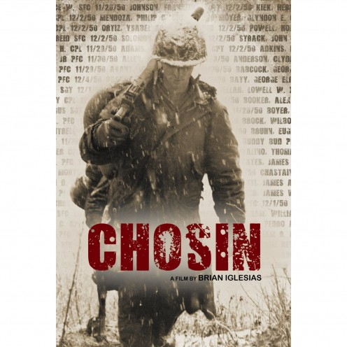 Chosin by Brian Iglesias and Anton Sattler