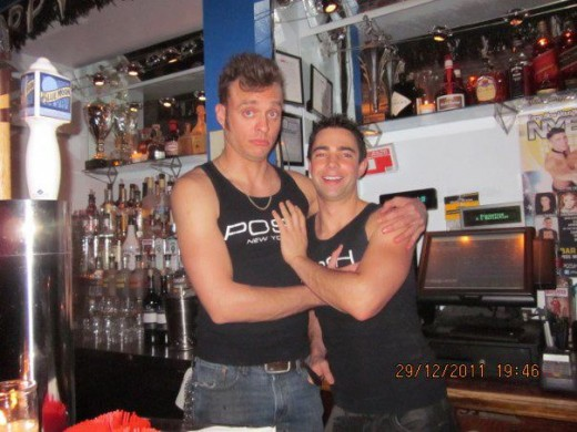 When it comes to gay bars in Manhattan there are many options. New ones pop ...