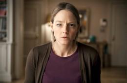 Jodie Foster/Penelope Longstreet