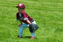 Quitting Baseball - How We Dealt With Our Son's Decision