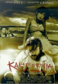 Kalifornia Film Review...Yes, it's meant to be spelled that way. No, I don't know why.