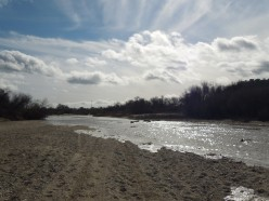 My Search for the Salinas River and How it Found me