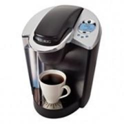 Keurig One Cup Coffee Pots - Addicting!!!