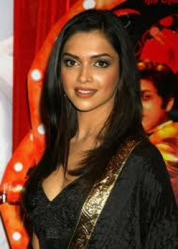 Deepika Padukone, Daughter of Prakash Padukone, now  a leading Hindi film star