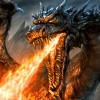 Mythological Creatures of Fire | Mythical Fire Beasts