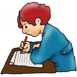 Writing and editing; Image source: www.esmschools.org