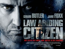 Law Abiding Citizen, WTF?