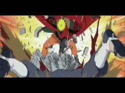 Top Five Epic Anime Fight Scenes