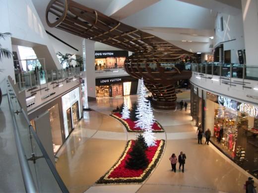 Crystal's Mall Las Vegas