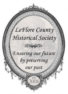 The LeFlore County Historical Society and Museum