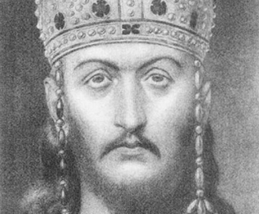 Grand Prince Stefan Nemanja (1166–1196)