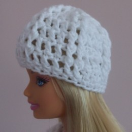 Free Crochet Patterns For Barbie Hats : Free Crochet Patterns for Doll Hats