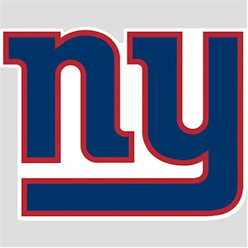 The New York Giants will represent the NFC for the third time since 2000.