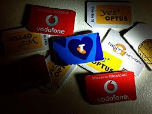Mobile phone providers - What to look out for