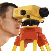 surveying profile image