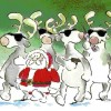 10 Christmas Carols We Never Sing