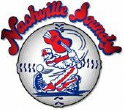 Minor League Baseball ~ The Nashville Sounds