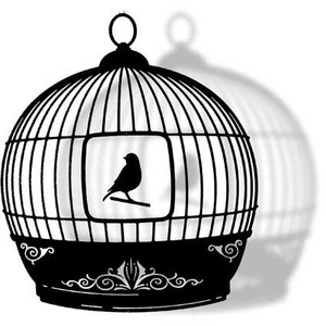 It's easy to feel caged when deciding what to do after an affair. Public opinion may not lead to the best choice.
