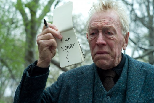 Max von Sydow (Extremely Loud & Incredibly Close)