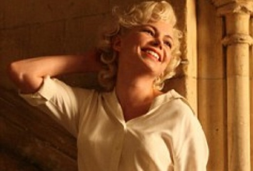 Michelle Williams (My Week With Marilyn)