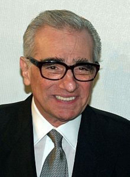 Martin Scorsese (Hugo)