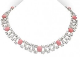 Mikimoto Empress Necklace