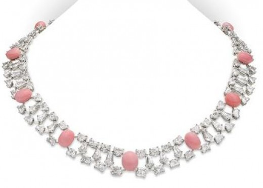 Mikimoto Empress Necklace
