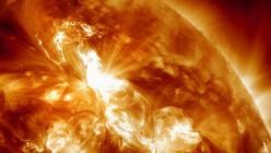 Has anybody heard about the Solar Storm thats bombarding Earth with radiation? Has it affected you?