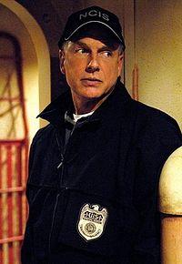 Special Agent Leroy Jethro Gibbs