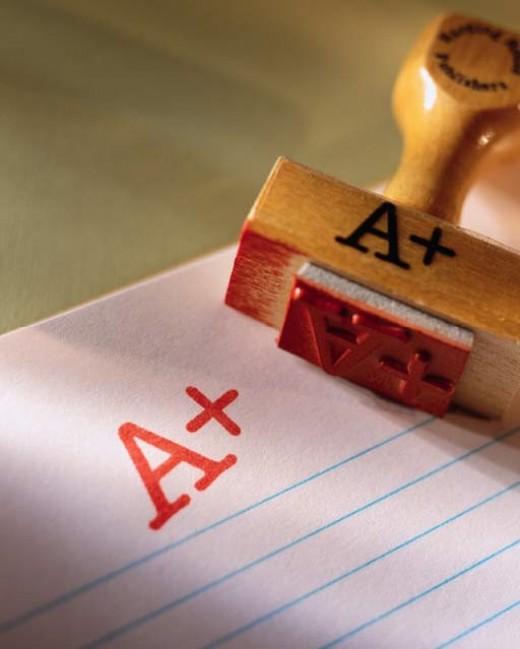 A+ Paper