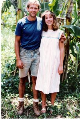 Paul and Joleen  Gracious Humble Servants