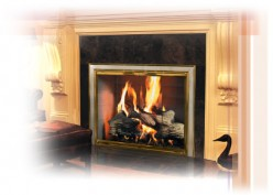 Create a Cozy Space With a Wall Mounted Smokeless Fireplace