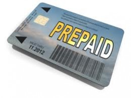netspend prepaid credit card