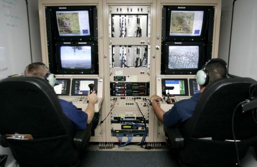 Remote Control Center