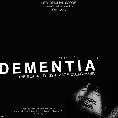 """Dementia: Not so """"hip"""" in real life."""