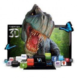 VIZIO 3D | image credit: Amazon