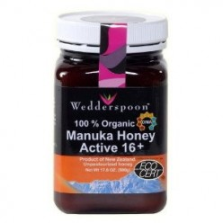Use Manuka honey to treat your acne