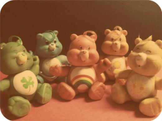 Care Bears care, ya know?