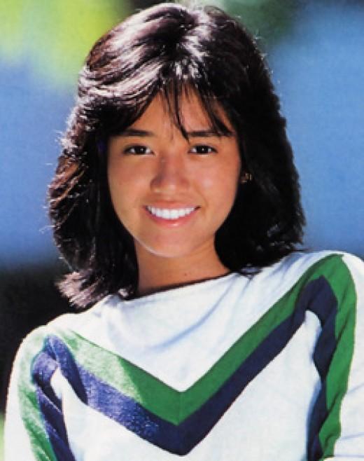 Yu Hayami (circa late 1980s)