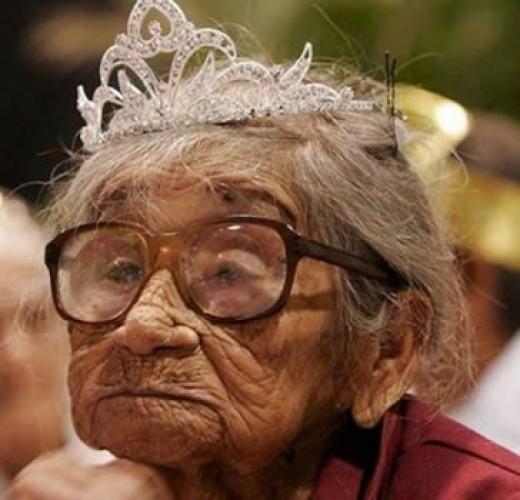 Gramma Ursula, victim