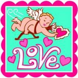 Love Note to My Valentine