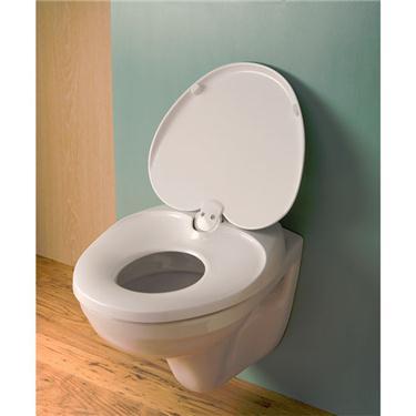 family toilet seat