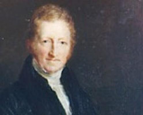 Thomas R. Malthus (1776 - 1834)