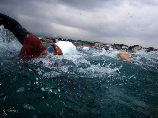 Be prepared for your triathlon and have the right equipment for your swim.