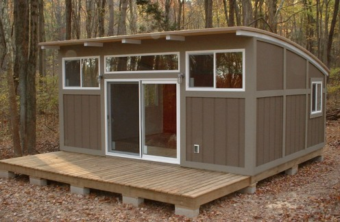 Pricing and Design Info for 6 Prefab Cabin & Cottage Firms