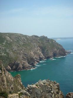 Travel information: Portugal's Seven Natural Wonders